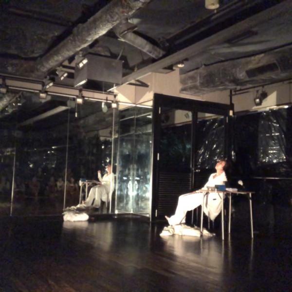 『伝えに行きます。踊りに行きます。』6/16 名古屋編
