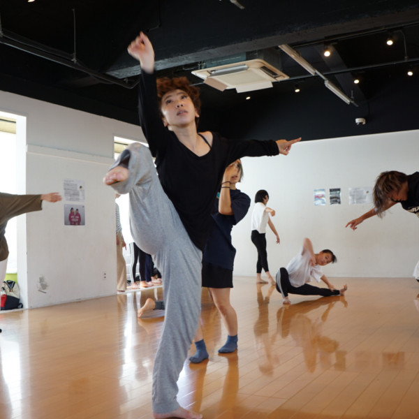 『伝えに行きます。踊りに行きます。』9/8 群馬編