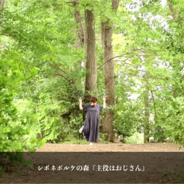 『シボネボルケの森』