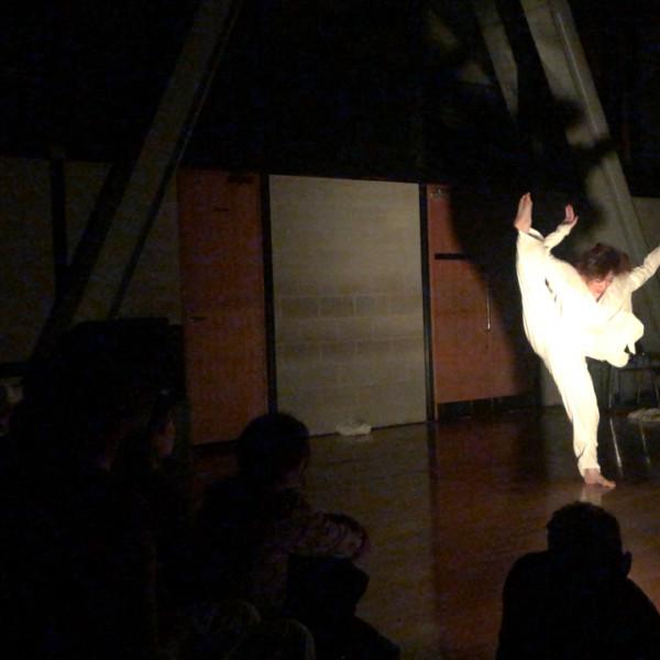 『伝えに行きます。踊りに行きます。』9/23 東京編